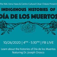 Indigenous Histories of Dia de los Muertos