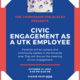 Civic Engagement as a UTK Employee