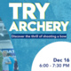 Try Archery