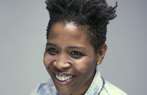 Living Writers: Arisa White