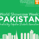 Pakistan World Showcase - Cooking Demo