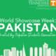 Pakistan World Showcase - Cooking Demo