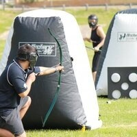 Gray Fund presents..Archery Tag!