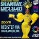 ASPB Presents... Shantay, Let's Slay! with Bob the Drag Queen