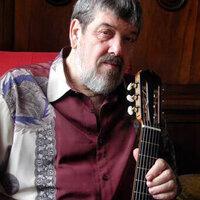 Oscar Ghiglia, guitar