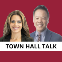 """Town Hall Talk: """"Aligning Pharmacy Practice With Population Health Strategies"""" With Dr. Steven Chen and Dr. Jessica Abraham"""