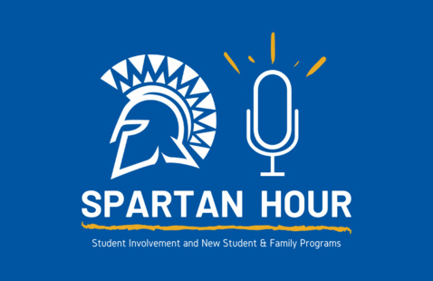 Spartan Hour by Student Involvement & New Student and Family Programs