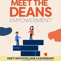 Meet the Deans