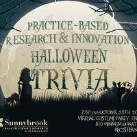 Virtual Halloween Trivia Night and Costume Party