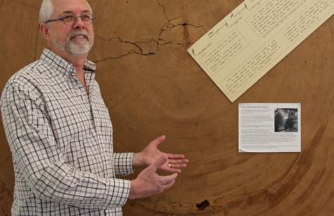 Biology Talk: Russ Monson, Univesity of Arizona