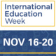 Join us for IEW