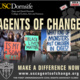 Agents of Change - Info Session