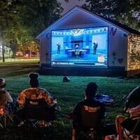 Outdoor Movie Screening: Public Trust