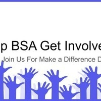 Make a Difference Day with BSA