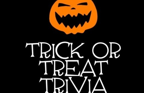 Trick or Treat Trivia & Costume Contest