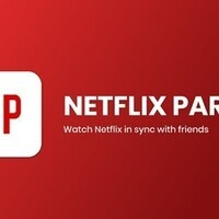 Netflix Watch Party