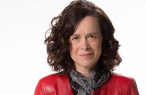 Dr. Rebecca M. Henderson