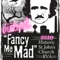Fancy Me Mad logo / Andrew Swartz