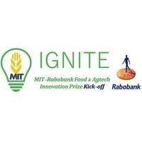 IGNITE! Rabobank-MIT Food and Agribusiness Innovation $30K Prize Kick-off Night