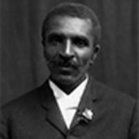 GW Carver cira 1910