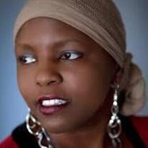 Film and Media Studies presents: Yoruba Richen