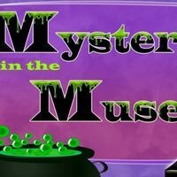 Mysteries in the Museum