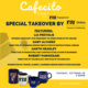 Cafecito Chat with FIU Online