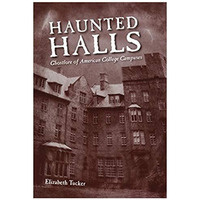 """""""Haunted Halls"""" a Class of 1970 Discussion"""