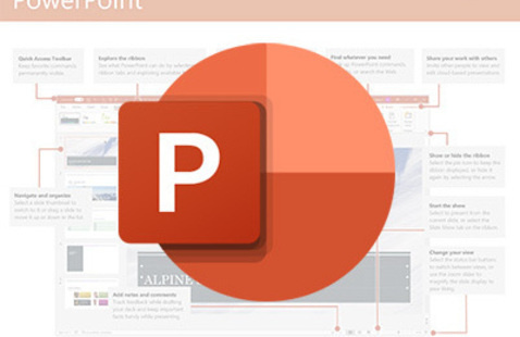 Introduction to Microsoft PowerPoint  - Part 1 and Part 2