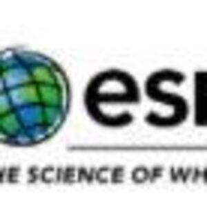 Esri Information Session