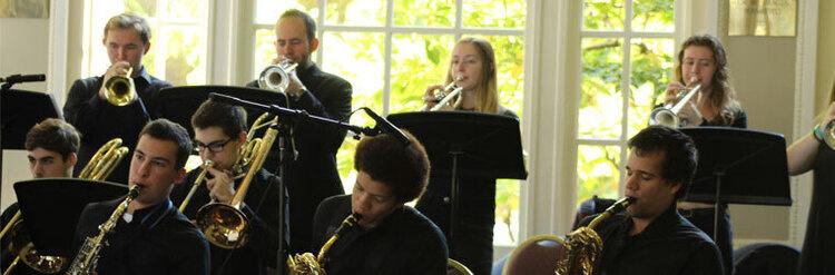 Jazz Studies Program