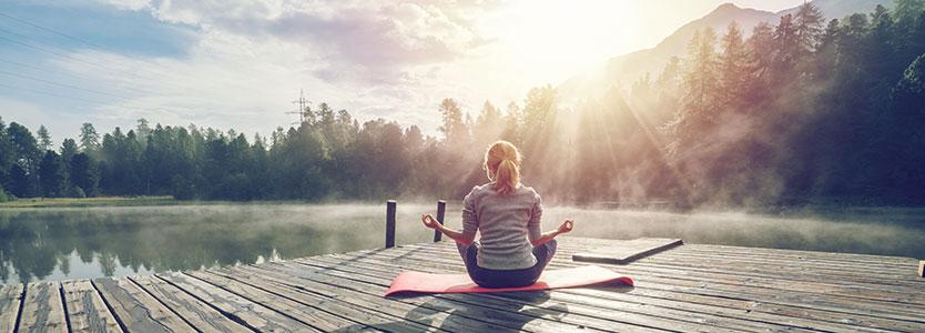 Stress Free Zone Mindful Moment