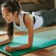Live Mat Pilates by CU Boulder Rec Fitness Instructor Natalie