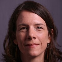 Ana Cooke, assistant professor of English at Penn State