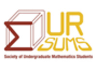 Society of Undergraduate Mathematics Students: Grad School Panel