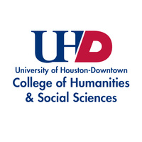 UHD College of Humanities &  Social Sciences logo