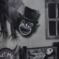 Program Council Film Series: The Babadook