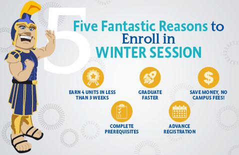 Winter Session Webinar!