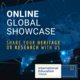 IEW: Online Global Showcase