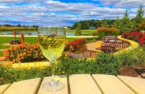 Visit Indiana's The 20 IN 20: Wineries