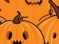 Pop-Up Pumpkin Patch