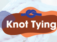 Knot Tying with SHSU Outdoor Recreation