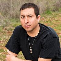 Author Tommy Orange