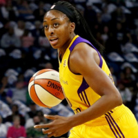 WNBA's Nneka Ogwumike and The Power of Collective Action: How Women's Professional Sports are More than a Game