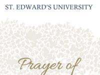 Prayer of Remembrance
