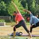 Pop-Up Fitness: Stretch & Flow