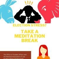 NALSAP Guided Meditation for Election Stress