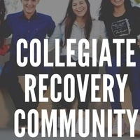 Collegiate Recovery Community Meeting: Self-Talk