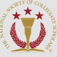 National Society of Collegiate Scholars logo