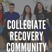 Collegiate Recovery Community Meeting